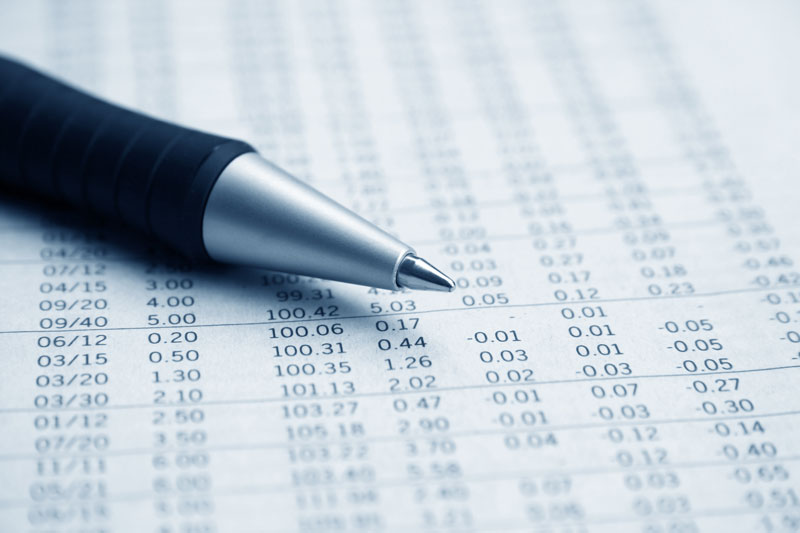 Financial Reporting for Oil & Gas Accounting